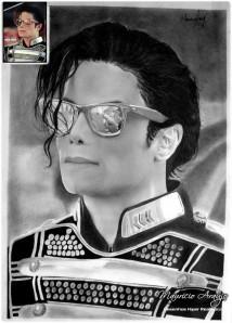 Desenho-Realista-Michael-Jackson